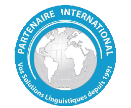partenaire international logo