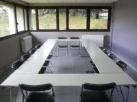 salle de 15 personnes organisation de séminaire à reims