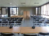 salle de 90 personnes organisation de séminaire à reims