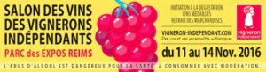 salon des vins à reims 11 au 14 novembre