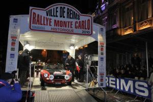 rallye monte carlo reims