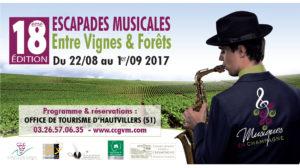 festival de musique en champagne