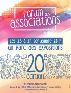 forum des associations à reims