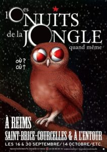 jonglissimo 2017