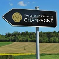 La Route du Champagne
