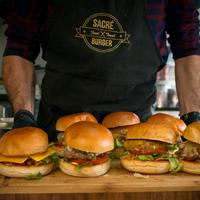 Sacré Burger