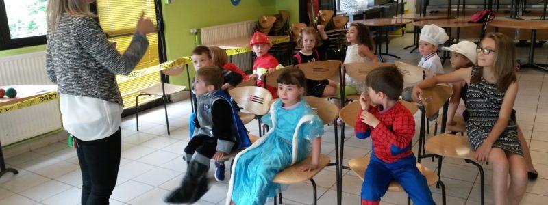 gouter d'anniversaire pour enfant à reims