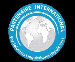 partenaire international logo