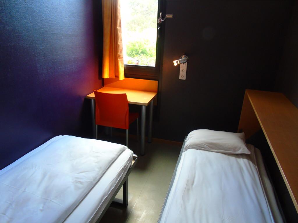Les chambres   CIS Reims