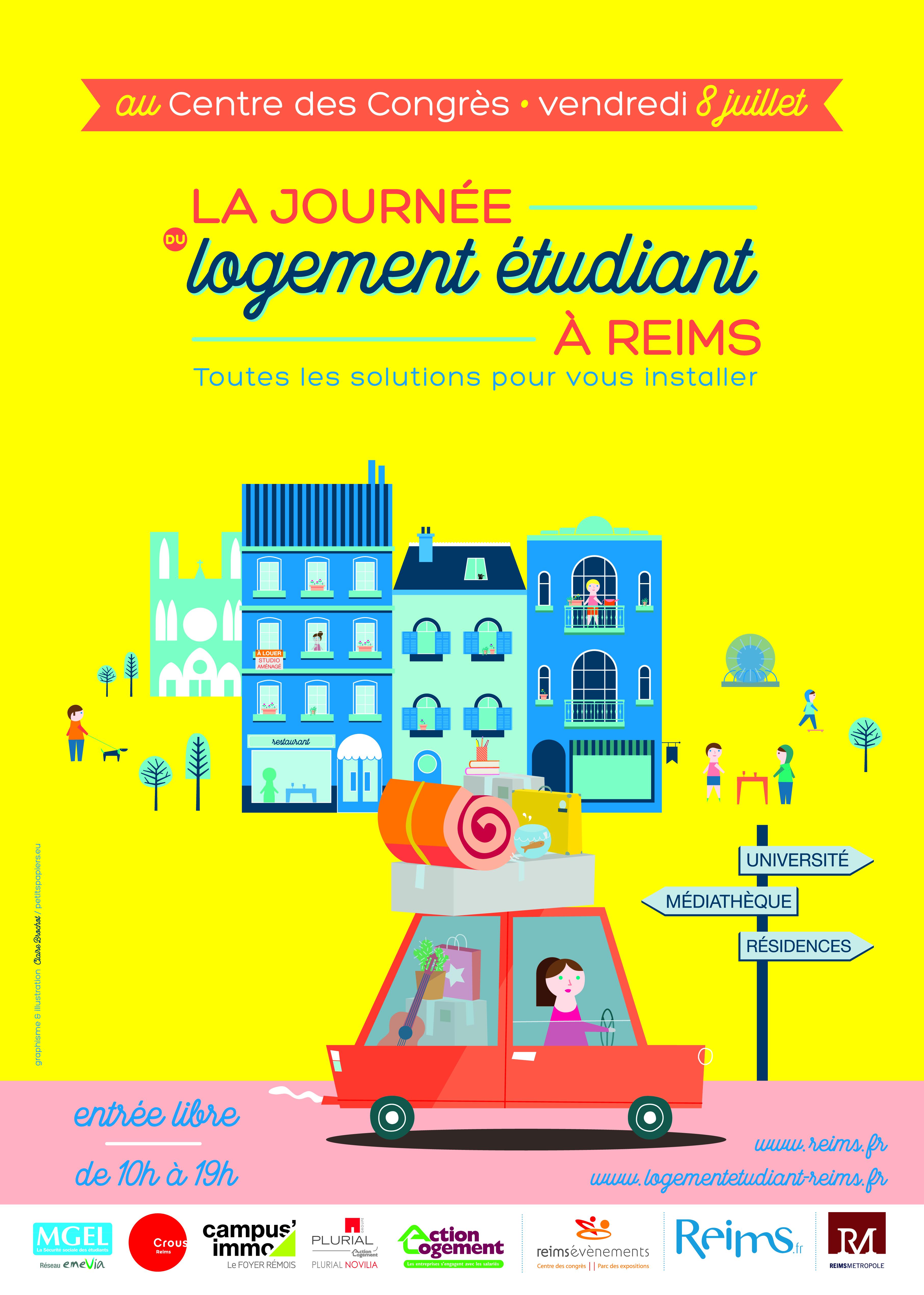 Affiche a3 hd v4 sanstraitsdecoupe 01 cis reims - Salon de l etudiant reims ...