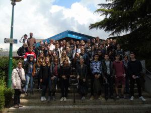 Lycée ND de la paix