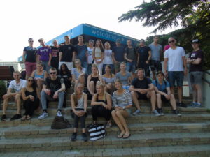 groupe scolaire pays bas