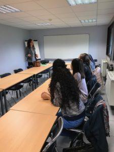 Cours particuliers langues étrangères