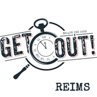 Get-Out escape game à reims
