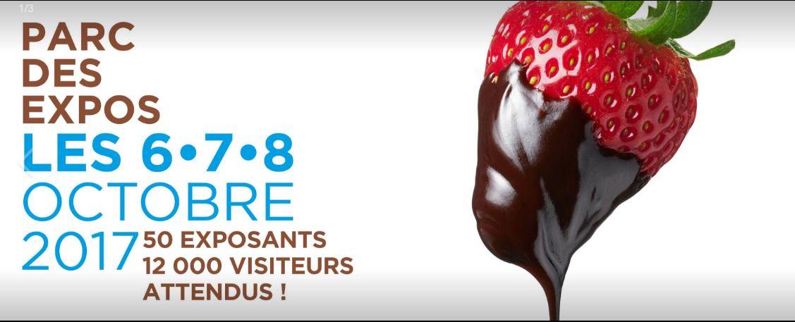 Salons du chocolat et de l 39 habitat cis reims - Salon du chocolat reims 2017 ...