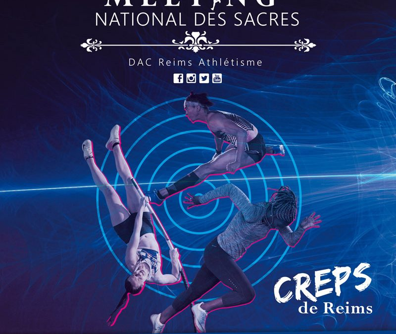 Meeting National des Sacres
