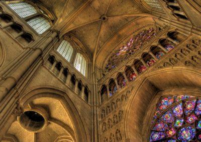 L'Histoire de Reims